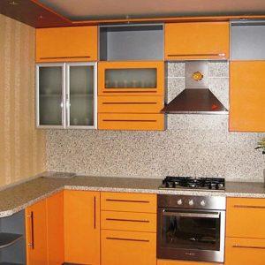 Кухня на заказ по размерам в Минске