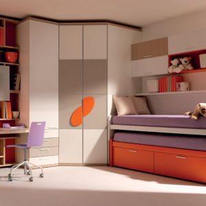 Детская комната в Минске